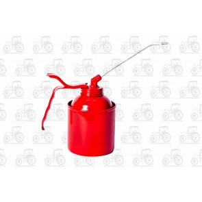Oil Can Steel 400Ml