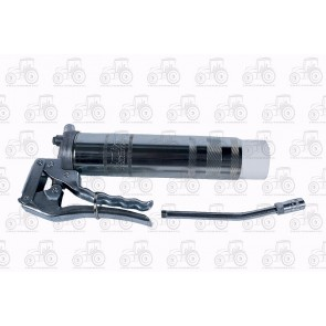 1 Hand Lube-Shuttle Grease Gun With Rigid Tube