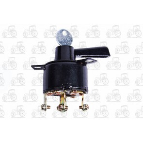 Ignition / Light Switch Dexta / Major
