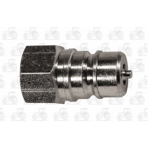 Male Quick Release Coupling 3/8 Inch Bsp