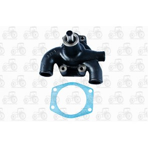 Water Pump C/W Pulley