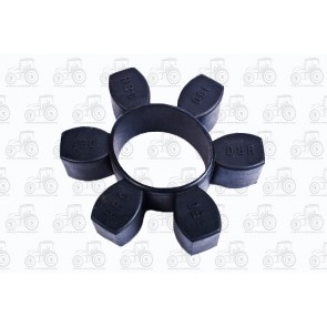 Coupling Part Insert Spider