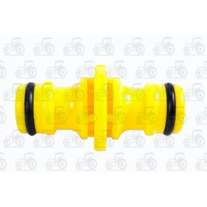 Water Tap Fitting Hose Coupling 1/2 Inch