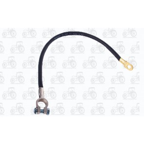 Battery Cable Negative 16Sqmm 15 Inch