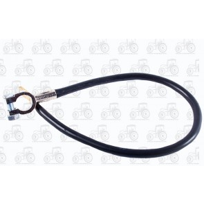 Battery Cable Negative 16 Sqmm 18 Inch