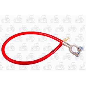 Battery Cable Positive 16Sqmm 18 Inch