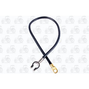 Battery Cable Negative 16Sqmm 24 Inch