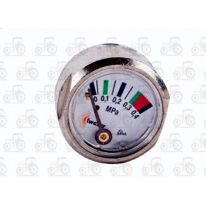 Pressure Gauge For Sprayer Lance