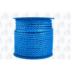 Rope Blue 10mm 55M Reel