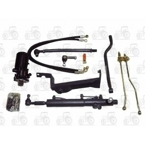 Steering Column & Linkage: Tractor Parts for Massey Ferguson, Ford