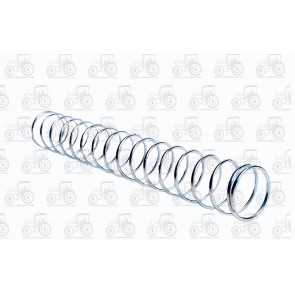 Compression Spring 25mm X 2mm X 200mm