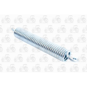 Extension / Pull Spring 3 X 25 X 230mm