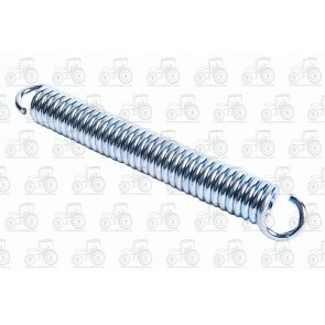 Extension / Pull Spring 3 X 16 X 130mm