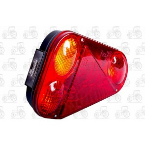 Tail Lamp Ifor Type RH