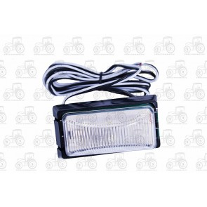Marker Lamp Clear Led