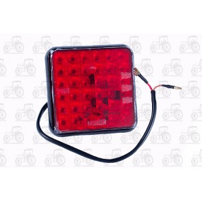 Fog Lamp Led