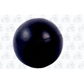 Rubber Ball 80mm