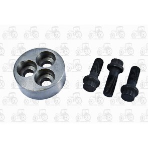 Crankshaft Pulley Kit