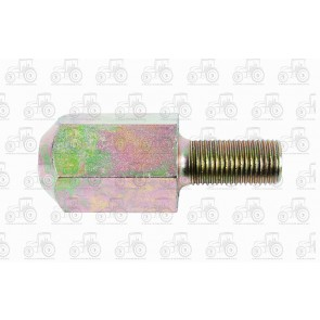 Twin Wheel Stud 9/16 Inch