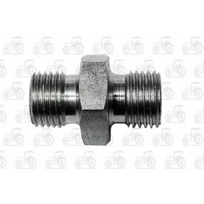 Male Adaptor  1/4 BSP