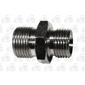 Male Adaptor  1/2 - 5/8 BSP