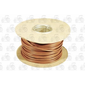 Brown Auto Cable Cable 50M