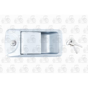 Paddle Type Outer Door Handle
