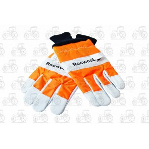 Chain Saw Gloves Extra Large