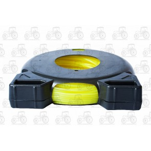 Std Round Strimmer Line 3.0mm Yellow 56M