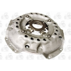 Clutch Cover Assembly Coil Spring Ty