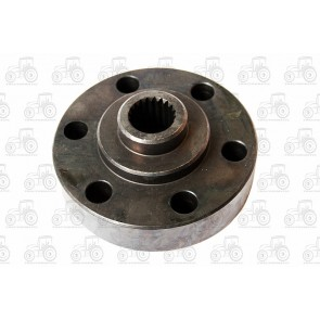 Pto Drive Plate 7610 / 7810