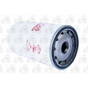 Axle Filter  4Wd