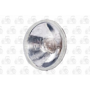 Head Lamp  LH Dip