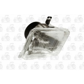 LH Dip Headlight Assembly