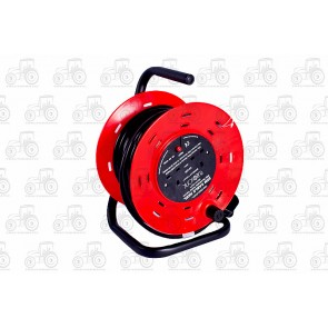 Cable Reel 1.5mm 25M Economy 240V