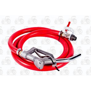 Diesel Hose Kit 1 Inch X 8Ft