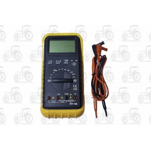 Multimeter 11 Function