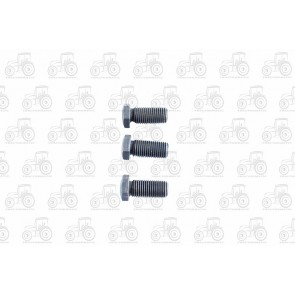 Set Clutch Bolt (3Pcs)