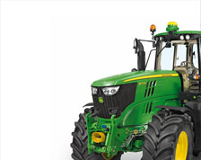 John Deere Tractor Parts and Spares