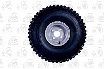 Wheel And Tyre Assembly Quad Type 22/11/8