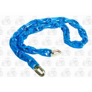 Security Chain Square In Plastic Shealth 8mm