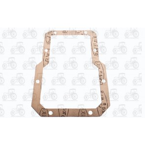 Gasket Front Cover 10,000 Pump