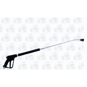 Power Wash Lance Single Complete 4Ft