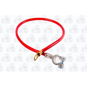 Battery Cable Positive 16Sqmm 24 Inch