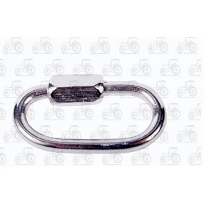 Quick Link Stainless Steel 4mm
