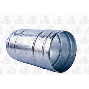 Hose Tail 4 Inch