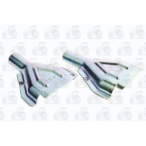 Half Shell For 200, 203, 250mm Shoes