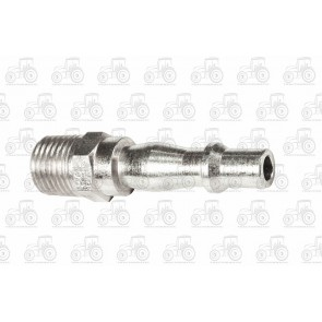 Male Air Line Coupling Quick Release