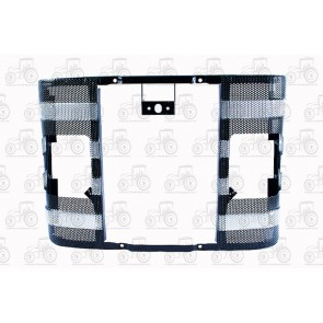 Front Grille 14 Inch