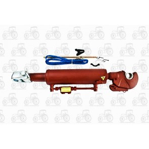 Hydraulic Top Link Knuckle/Quick Attach 3/3